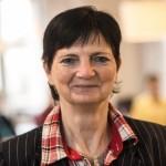 Heimleiterin Claudia Wölkerling